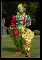 Carnaval au château de Breteuil