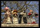 Carnaval de Mehun sur Yèvre