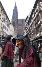 Carnaval de Strasbourg 2013