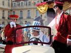 Carnaval du 1/7 au Pharo