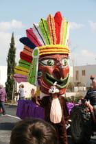 carnaval du Crès
