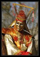 Carnaval Mehun sur Yèvre