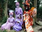 carnaval vénitien à Siosy sur seine