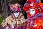 Carnaval venitien annecy -  2007