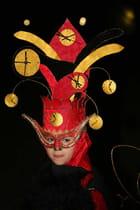 carnaval vénitien annecy 2012