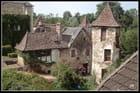 Carrenac...village médiéval...