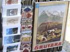 Cartes postales de Suisse