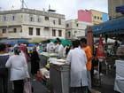 Casablanca un jour du ramadan