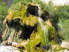 Cascade de tufs