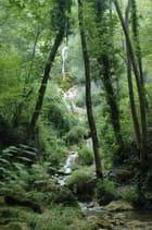 Cascade du Champa