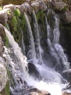 Cascade du Donauzau