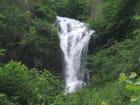Cascade Sidonie - Luchon -