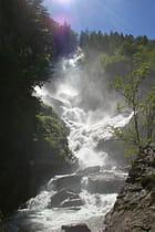 Torrent du Val d'Aoste