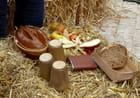 Casse-croute normand de l'agriculteur