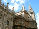 Catedrale y giralda