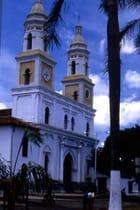 Cathédrale à Bucaramanga