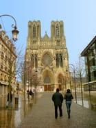 Cathédrale de Reims (1)