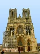 Cathédrale de Reims (2)