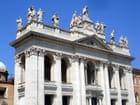 Cathédrale de rome