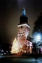 Cathedrale de Turku