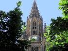 Cathédrale del Buen Pastor-San Sebastian (2)