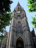 Cathédrale del Buen Pastor-San Sebastian (3)