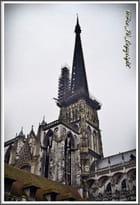 Cathédrale Notre Dame de Rouen_2