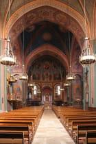 Cathédrale Saint Caprais à Agen
