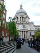 Cathédrale Saint Paul's (1)