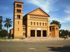 Cathédrale St Pierre et Paul de Lubumbashi