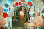 Caverne Ali Baba