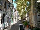 Centre ville Avignon
