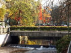 Centre ville de Baden-Baden