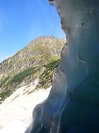 Chamonix (Mer de Glace 1913 m)