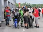Championnat de Françe Superbike - Nograo.