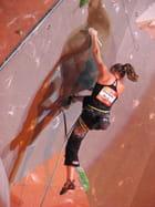 Championnats de France d'escalade