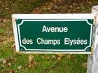 Champs elysees bis