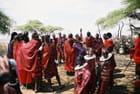 Chants Massaïs