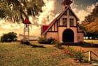 Chapelle Cap Malheureux