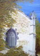 Chapelle de bethleem