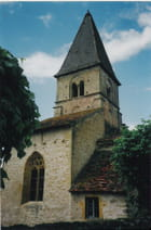 Chapelle de Changy
