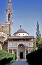 Chapelle des Pazzi