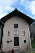 Chapelle du Noirey