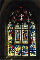 Chapelle du Pénity