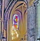 Chapelle latérale Saint Clément