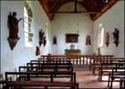 Chapelle médiévale ...
