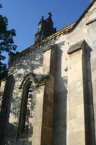 Chapelle Saint-Denis