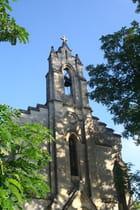 Chapelle saint-denis