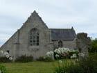 Chapelle saint Egarec