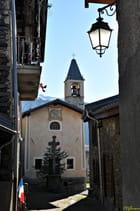 Chapelle  Saint Georges 1791